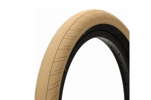 Primo Churchill Tyre - Dark Tan With Black Sidewall 2.45""